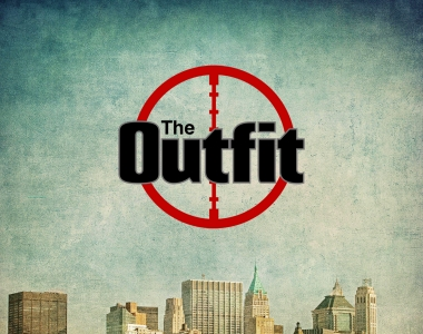 The Outfit (CD)