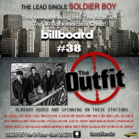 Soldier Boy Cracks into The Billboard Charts!